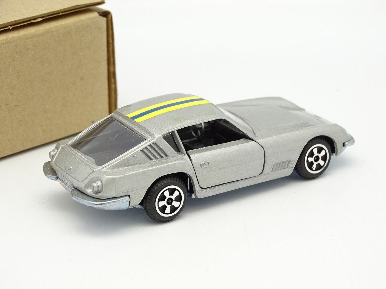 Politoys Politoys Politoys SB 1 43 - Aston Martin DBS Grigia 561 157bc4