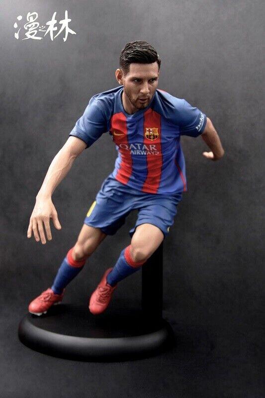 Lionel Messi Barcelona FCB Soccer Top Footbtutti  Player 27 cm azione cifra nuovo  varie dimensioni