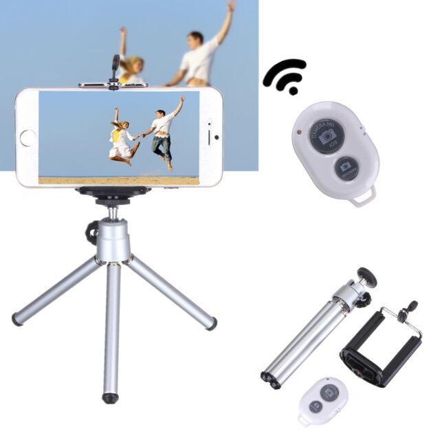 Handheld Monopiede Selfie Asta Bastone Stick Per iPhone 5 5C 5S 6 Plus+Remote