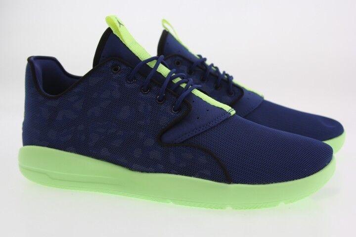 Jordania hombres Eclipse Azul insignia insignia insignia fantasma azul verde negro zapatos para hombres y mujeres, el limitado tiempo de descuento ac2f9b