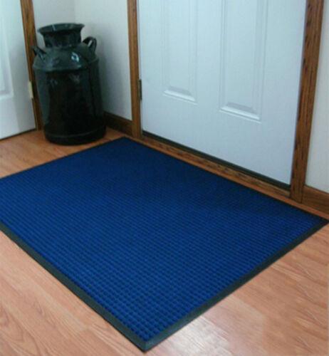 """Entrance Runner Water Absorbing Carpet-like Rug Dry Durable Floor Mat 1//2/"""" B019"""