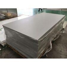 1//2 X 12 X 27  Black King Starboard Polymer hdpe Cesany Plastics 24 54 48
