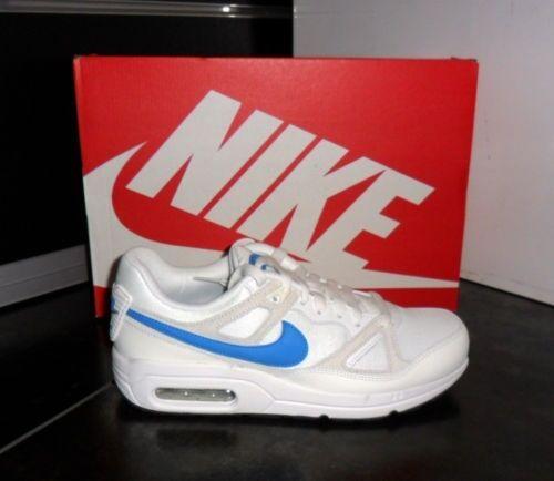 FW15 Nike Air Span Txt Zapatillas de Deporte Hombre women 629980-141 Gimnasio