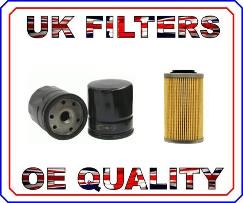 10//00-12//10 Car Engine Oil Filter Volvo S60 2.0 Turbo 20v 1984 PETROL