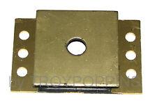 CUSHMAN HAULSTER TURF-TRUCKSTER OMC PARTS-813679 POWER FRAME MOUNT 9/18/22HP