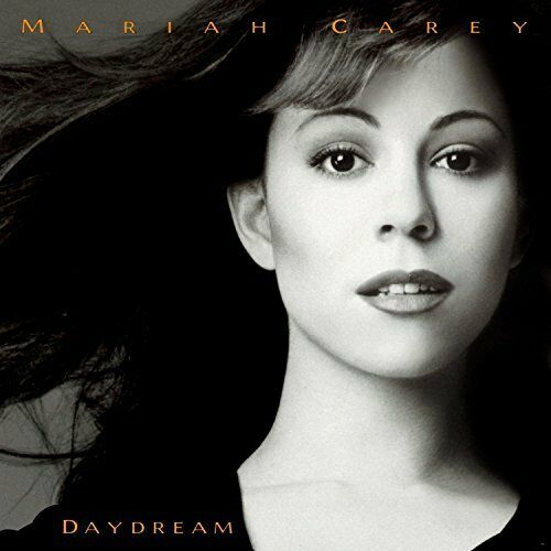 MARIAH CAREY-Daydream CD NEW