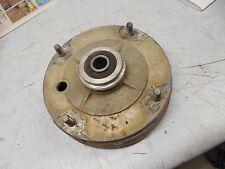 suzuki quadrunner ltf230 front brake drum wheel hub LT230GE lt300E 1986 1987 230