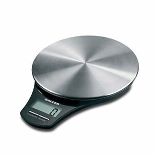 Salter-Stainless-Steel-Digital-Kitchen-Weighing-Scales-Electronic-Cooking-Scal