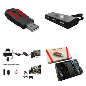 Details about XIM APEX Keyboard Mouse Controller Adapter Converter For PS4  PS3 Xbox One Xbox 3