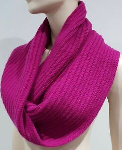 41048d51eb67f1 Image is loading NEIMAN-MARCUS-CASHMERE-COLLECTION-Womens-Pink-Cashmere- Ribbed-