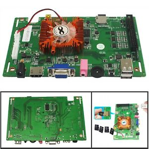 Pandora-Box-7-3d-arcade-video-game-2260-in-1-PCB-BOARD-scheda-madre-MAME-CONSOLE