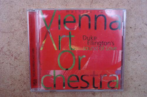 1 von 1 - Vienna Art Orchestra 99 - Duke Ellington's Sound of Love CD neuwertig