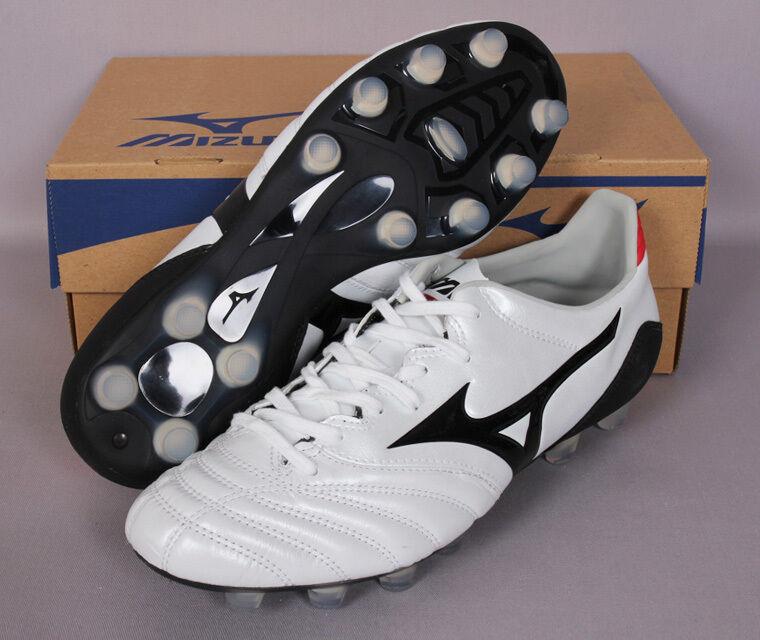 Mizuno Morelia Neo KL MD Soccer Football Cleats schuhe Stiefel Spike P1GA165409