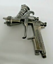 Anest Iwata Lph 400 Paint Spray Gun With Lph 400 Lv4 Hvlp Cap 400lv 18mm Tip