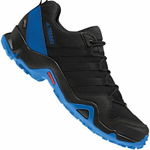 pretty nice 0a3d3 d537c Image is loading Adidas-Outdoor-Terrex-AX2R-GTX-Shoes-Men-039-