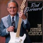 Essential Collection by Rod Bernard (CD, Aug-1999, Jin)