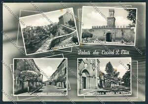 Viterbo-Castel-Sant-039-Elia-Foto-FG-cartolina-D6627-SZA