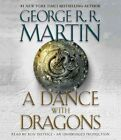 A Song of Ice and Fire 05. A Dance with Dragons von George R. R. Martin (2011)