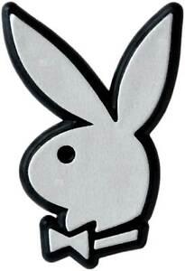 Auto-3D-Relief-Emblem-PLAYBOY-BUNNY-38-mm-selbstklebend-von-RICHTER-Art-6666