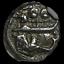 XF NGC SKU#181211 Byblus Silver AR 1//16 Shekel Phoenicia 350-326 BC
