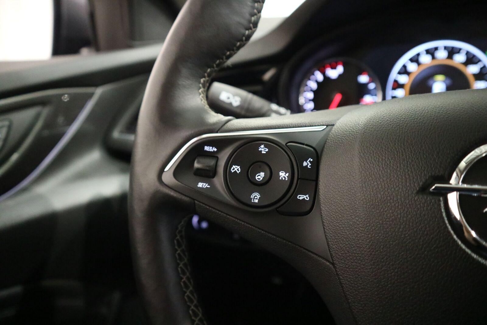 Opel Insignia 2,0 T 260 Dynamic Sports Tourer aut. 4x4 - billede 8