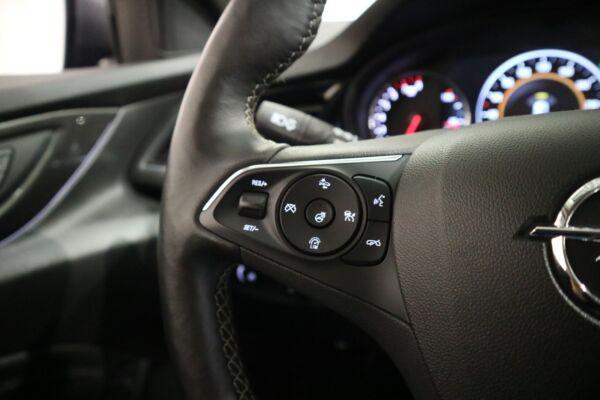 Opel Insignia 2,0 T 260 Dynamic Sports Tourer aut. 4x4 billede 8