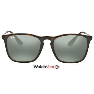 Ray-Ban-Chris-Green-Classic-Sunglasses