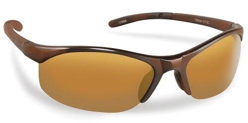 NEW  Flying Fisherman Action Angler 7793TA Bristol Tortoise   Amber Sunglasses  fair prices