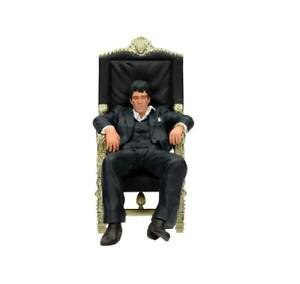 Scarface-Movie-Icones-Tony-Montana-PVC-Statue18-CM-SD-Toys-Neuf-KA1