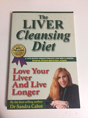 liver cleanse diet book