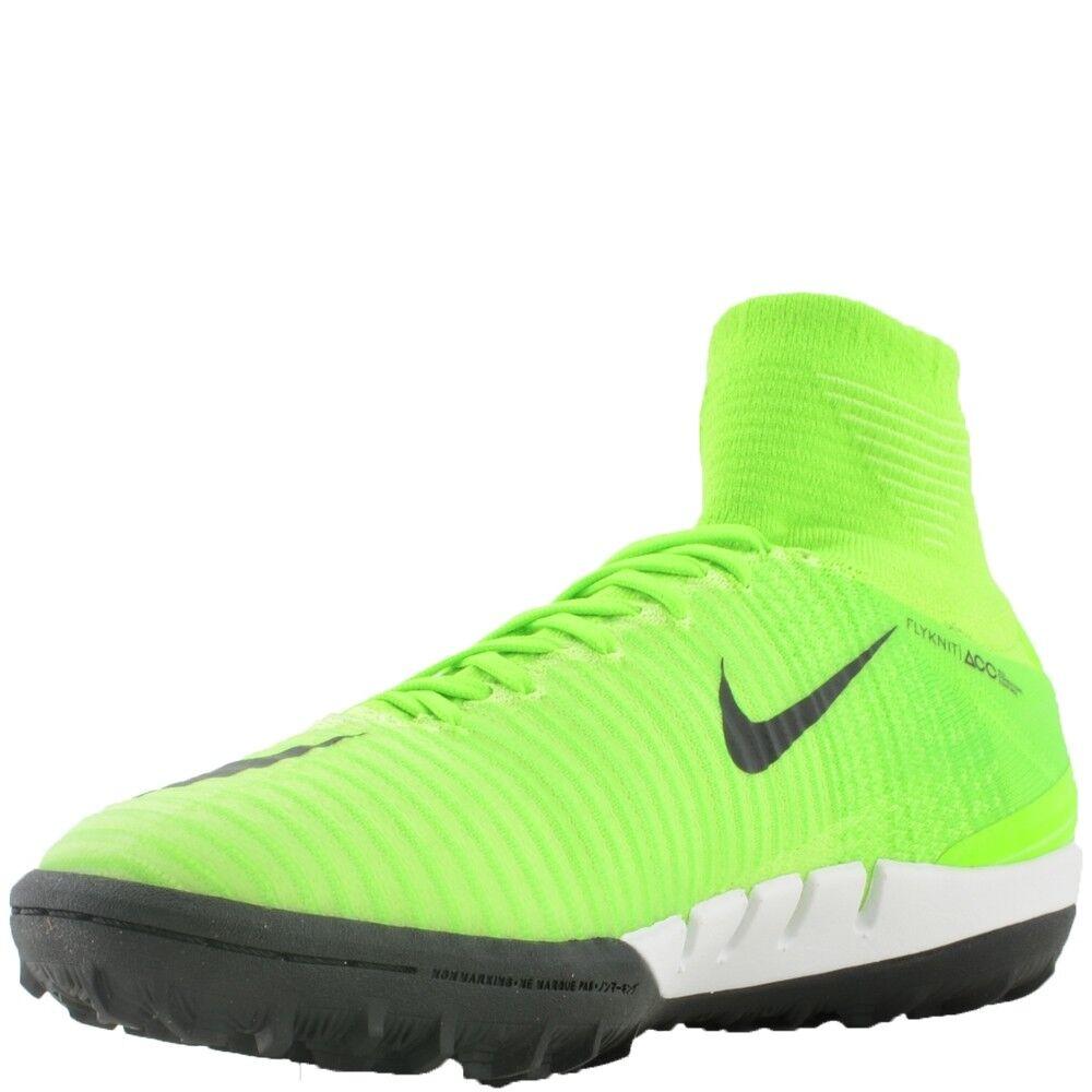 Nike MercurialX Proximo II DF TF Men's Turf Soccer Cleats 831977-308 MSRP  175