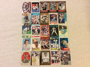 HALL-OF-FAME-Baseball-Card-Lot-1978-2018-STAN-MUSIAL-JOHNNY-BENCH-TOM-SEAVER