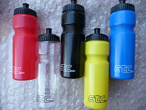 Bicycle-Water-Drinks-Bottle-750ml-NEW-bike-Cycle-Sports-Gym-Running-Football-Jog