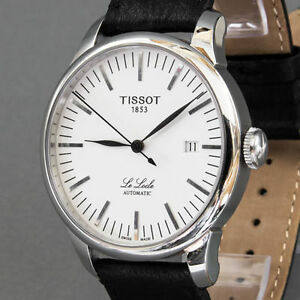 Herren-Armbanduhr-Tissot-Le-Locle-Automatik