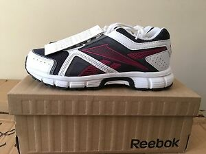 reebok record finish