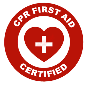 CPR-First-Aid-Certified-Emblem-Vinyl-Decal-Window-Sticker-Car
