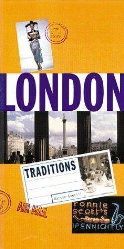 London Traditions by Watson-Guptill