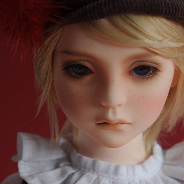 DOLLMORE BRAND NEW DOLL Alex Boy - Hansel; Alex - LE20