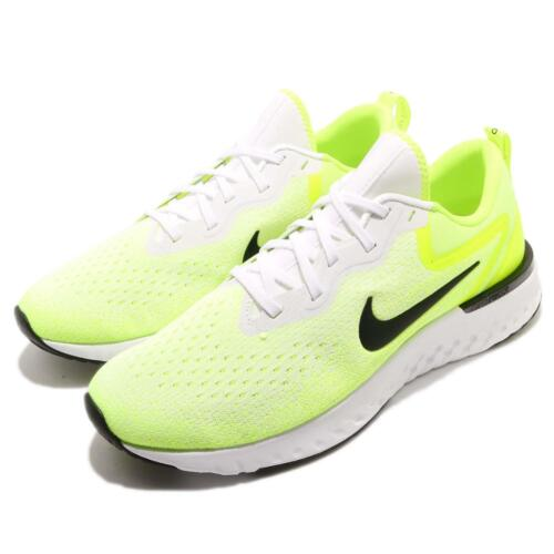 Nike Volt Training React White Odyssey Men Black Shoe Running 103 Sneaker Ao9819 rUqwUn1x