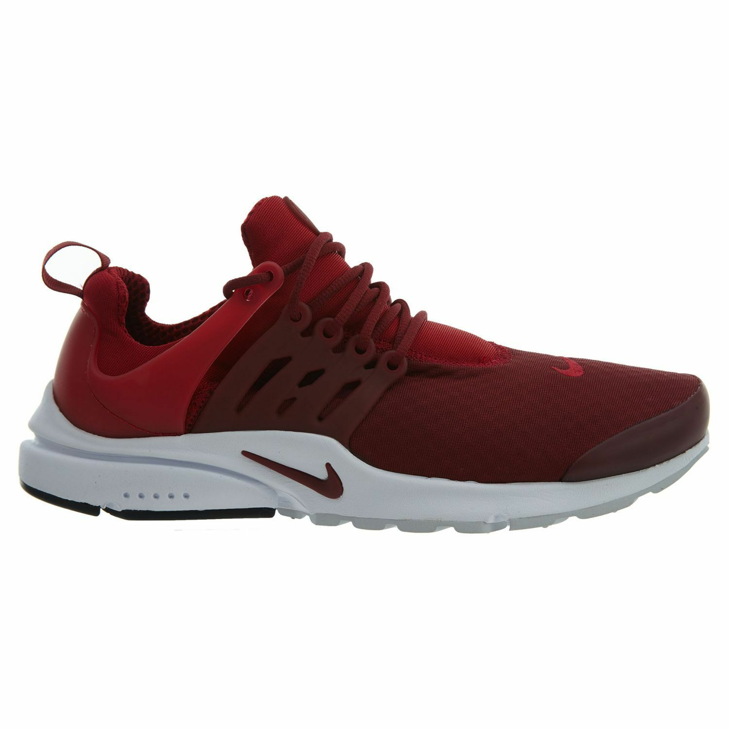Nike Air Presto Essential Mens 848187-604 Shoes Gym Team Red Running Shoes 848187-604 Size 12 665001