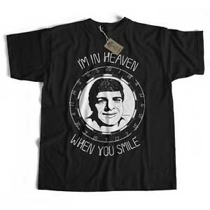 Jocky-Wilson-Said-T-Shirt-for-Darts-Van-Morrison-Dexys-Fans-80-039-s-Pop-T-Shirt