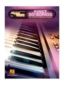 50-Songs-Learn-to-Play-On-Keyboard-Pop-Rock-Hits-Tunes-Easy-Beginner-MUSIC-BOOK