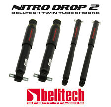 Belltech 9157 Nitro Drop 2 Shock Absorber