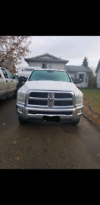 2014 Ram 3500 Dually **REDUCED**