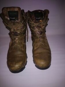 Wolverine W30083 Mens Hawthorne 8 Inch Hunting Boots
