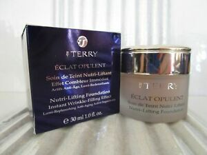 T-BY-TERRY-ECLAT-OPULENT-NUTRI-LIFTING-FOUNDATION-100-WARM-RADIANCE-1-OZ-BOXED