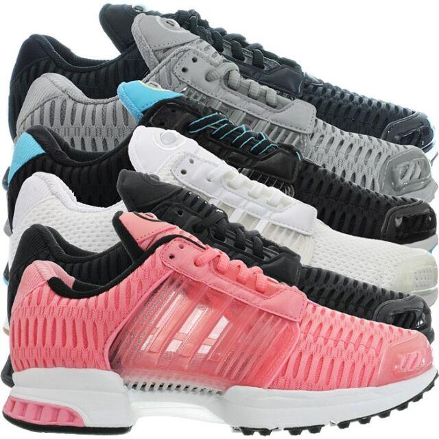 adidas Originals Clima Cool 1 Sneaker für Herren, MGH Solid GreyMGH Solid GreyCore Black Größe: 37 13 EU