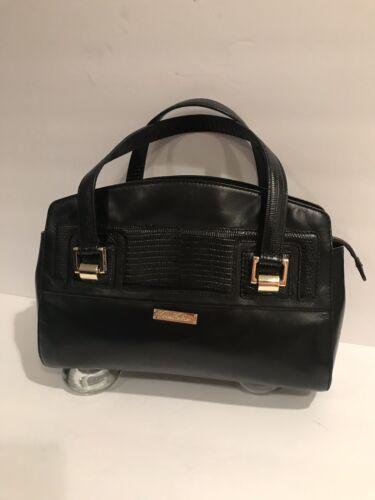 Brothers Brooks Leather Black Bag Womens Hwnzwqd