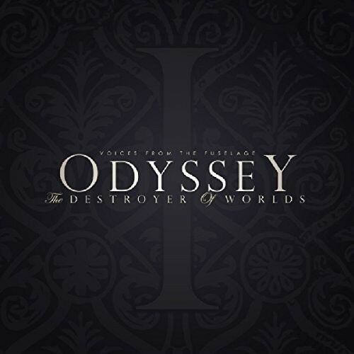 Voices From The Fuse - Odyssey: The Destroyer Of Worlds [New CD] UK - Import