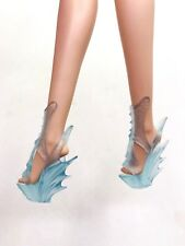 1/6 Dolls Outfit Shoes Heels for Fashion Royalty Integrity Doll FR2 Poppy Parker
